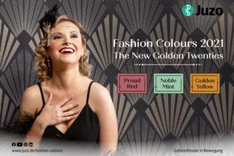 Juzo Fashion Colours 2021